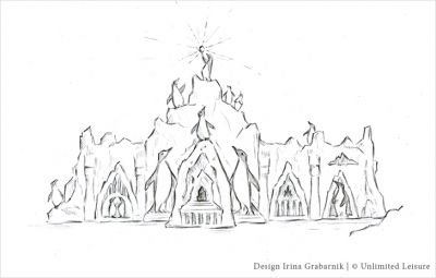 Theming_IGrabarnik_architecture_10